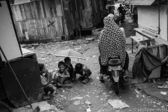 Indonésie 2015