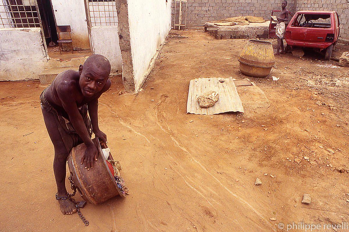 Angola 1995