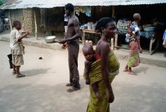 Bénin 2009