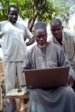 Burkina Faso 2011