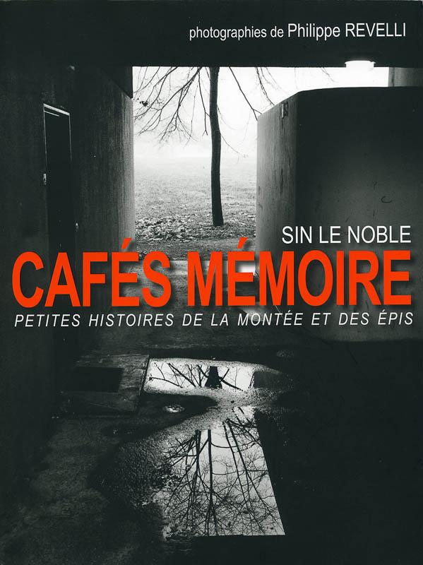 Cafés mémoire_couverture