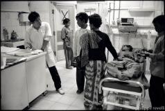 Cambodge 2005