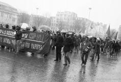 France 2013 / Sans papiers