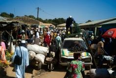 Guinée Conakry 2011
