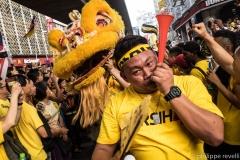 Malaisie 2015