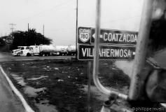 Mexique 2010 / Caravanes pour la justice climatique