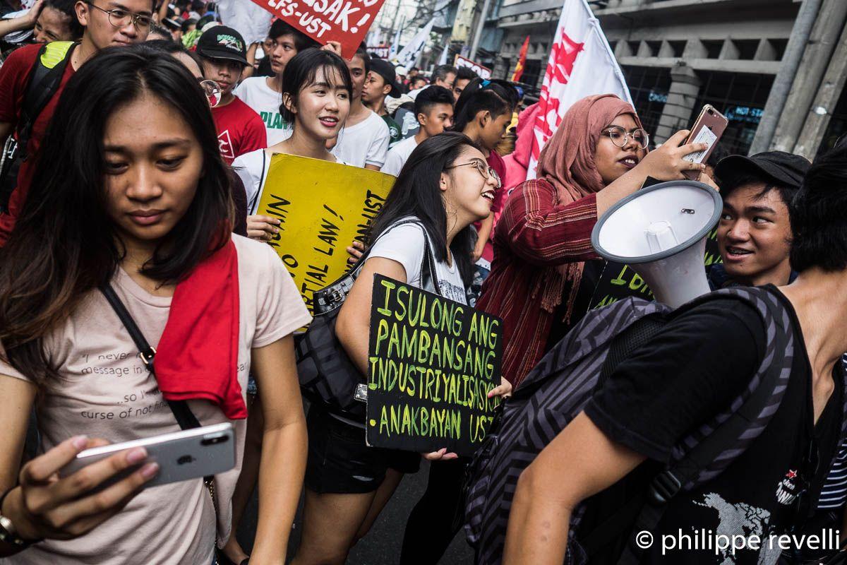 Philippines 2018