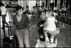 Salvador 2003