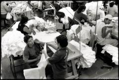 Salvador / Just Garments