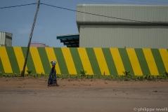 Togo 2014